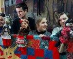 """""""Це наповнює"""". В Одесі люди з інвалідністю готують лялькову виставу (ФОТО). одеса, особливий театр ляльок, арттерапія, вистава, інвалідність"""