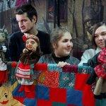 """""""Це наповнює"""". В Одесі люди з інвалідністю готують лялькову виставу (ФОТО)"""