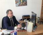 Представник Уповноваженого з дотримання рівних прав і свобод взяв участь у міжнародній онлайн-конференції із презентації результатів дослідження «Оцінка потреб ромів з інвалідністю в 7 областях України». віктор іванкевич, дослідження, онлайн-конференція, роми, інвалідність