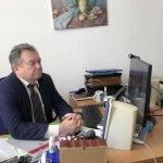Представник Уповноваженого з дотримання рівних прав і свобод взяв участь у міжнародній онлайн-конференції із презентації результатів дослідження «Оцінка потреб ромів з інвалідністю в 7 областях України»