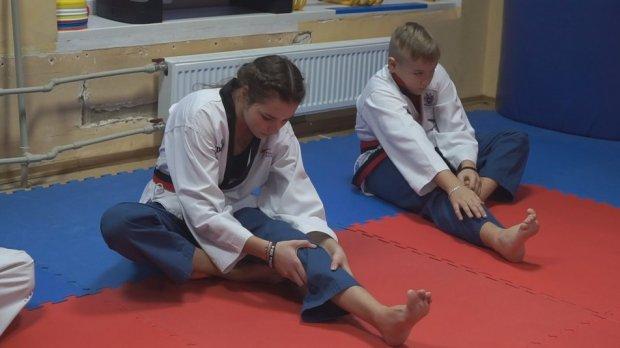 14-річна вінничанка вп'яте стала чемпіонкою світу з паратхеквондо. дцп, дарія мигулько, паратхеквондо, спортсмен, чемпіонка світу