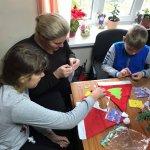 Франківський Карітас закликає батьків молоді з інвалідністю долучатися до структур самодопомоги (ФОТО)
