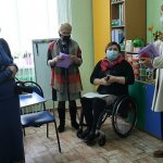 Депутатам Житомирської міськради показали Центр реабілітації для дітей з інвалідністю, аби вони розуміли потреби соцзакладів (ФОТО, ВІДЕО)