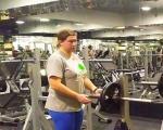 Два тренування на день. Кропивницькі паралімпійки готуються до чемпіонату світу (ФОТО, ВІДЕО). кропивницький, спортсменка, тренування, чемпіонат світу, інвалідність