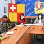 """У Луцьку відбудеться Міжнародний мистецький фестиваль для людей з інвалідністю """"Барви творчості"""""""