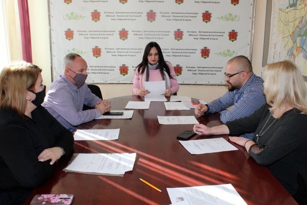 Переможцем конкурсу з надання послуги «Соціальне таксі» визначене підприємство «Таксі-такса». білгород-дністровський, таксі-такса, перевізник, соціальне таксі, інвалідність