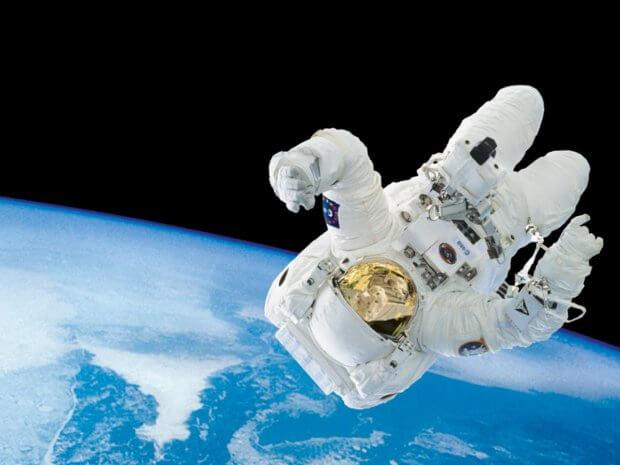 В астронавти вперше в історії набирають людей з інвалідністю. єка, набір, параастронавт, проект, інвалідність