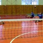 Дві волейболістки з Житомирщини претендують на участь у цьогорічній паралімпіаді в Токіо (ФОТО, ВІДЕО)