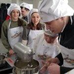"""У Тернополі стартував інклюзивний кулінарний проєкт """"Смакуємо по-особливому"""" (ФОТО)"""