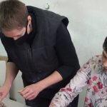Проводить майстер-класи з гончарства для дітей з аутизмом у Херсоні. Тетяна Болгарова (ФОТО, ВІДЕО)