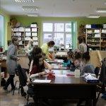 У Львові триває соціально-мистецький проєкт «Зірки на Землі» для дітей з особливими освітніми потребами (ФОТО)