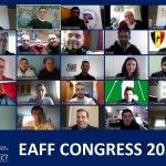 За участі представників України відбувся VI Конгрес Європейської федерації футболу ампутантів