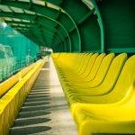 8 спортивним комплексам надано статус баз олімпійської, паралімпійської та дефлімпійської підготовки