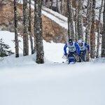 Другим місцем у світі українські паралімпійці завершили кубок світу з лижних перегонів та біатлону!