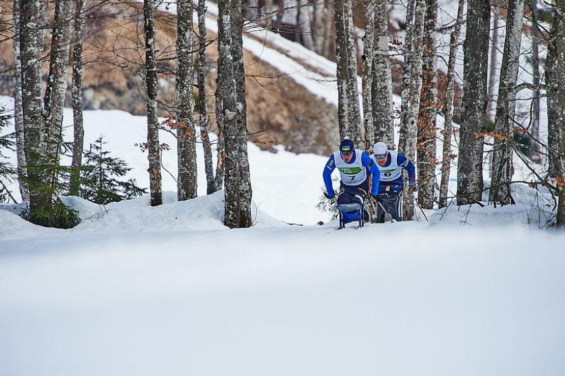 Другим місцем у світі українські паралімпійці завершили кубок світу з лижних перегонів та біатлону!. кубок світу, біатлон, змагання, лижні перегони, паралімпійська збірна