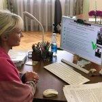 Світлина. Наталя Заболотна: Раннє втручання – це робота батьків та фахівців у партнерстві. Новини, інвалідність, послуга, раннє втручання, Вінницька область, Наталя Заболотна