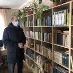 Олександр Стрельченко ознайомився з роботою Атинського психоневрологічного інтернату (ФОТО)
