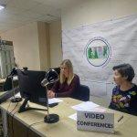 Бібліотеки і цифрова інклюзія: у Рівному відбулася онлайн конференція