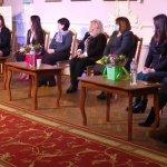 У Миколаєві форум громадських діячок зібрав жінок з інвалідністю (ФОТО)