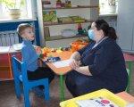 Вперше в Маріуполі інклюзивно-ресурсний центр впроваджує програму раннього втручання. мариуполь, особливими освітніми потребами, раннє втручання, інвалідність, інклюзивно-ресурсний центр