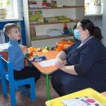 Вперше в Маріуполі інклюзивно-ресурсний центр впроваджує програму раннього втручання