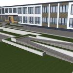 У Тернополі готують до відкриття унікальний реабілітаційний центр для дітей з ДЦП