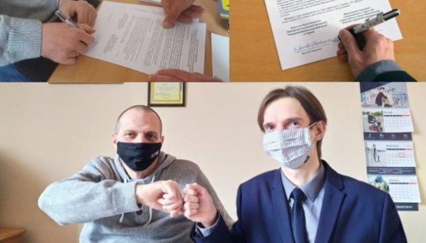 КРЦ стежитиме за дотриманням виборчих прав громадян з інвалідністю на виборах в Україні. крц, вибори, меморандум, моніторинг, інвалідність