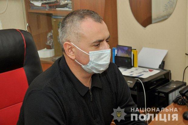 Поліція Полтавщини планує долучитися до інклюзивного простору України. полтавщина, поліція, порушення слуху, проєкт, інвалідність