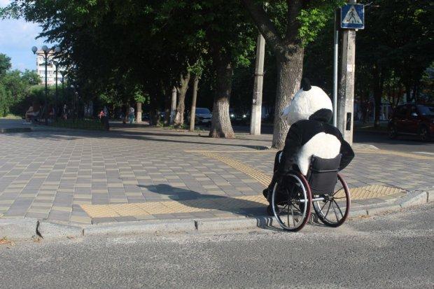 Місто не для всіх: чому Києвом пересуватися важче, ніж Берліном. дбн, доступно.ua, київ, пандус, інвалідність