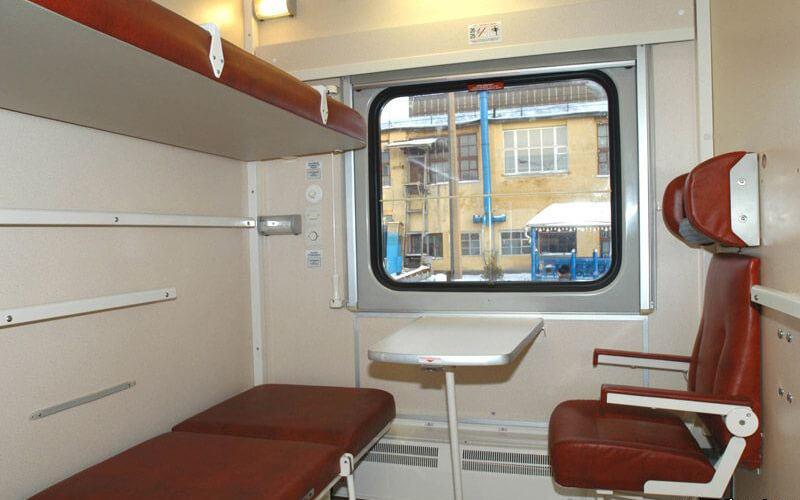 Укрзалізниця закуповує інклюзивні вагони: які вони. вагон, укрзалізниця, шрифт брайля, інвалідність, інклюзивний