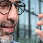 Вчені розробили імплантат штучного зору
