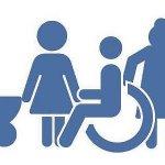 АМУ: органи місцевого самоврядування потребують більше часу для забезпечення інклюзивності медичних закладів