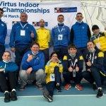 Спортсменка з Київщини встановила рекорд Європи з легкої атлетики