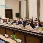 Мінрегіон – учасник проєкту Національної стратегії зі створення безбар'єрного простору в Україні
