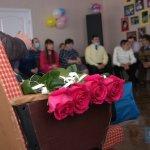 Світлина. Громадська організація «Берег надії» відсвяткувала десятиріччя роботи у Володимирі-Волинському. Новини, інвалідність, концерт, Володимир-Волинський, свято, ГО Берег надії