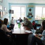 У міській раді обговорили питання комплексної реабілітації для осіб із інвалідністю (ФОТО)
