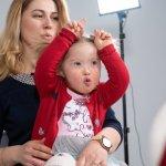 В Україні випустили соціальний ролик, який пояснює, як це - мати дитину з синдромом Дауна (ВІДЕО)