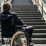 Відомі результати перевірки Чернігова на доступність для людей з інвалідністю та мам з візочками