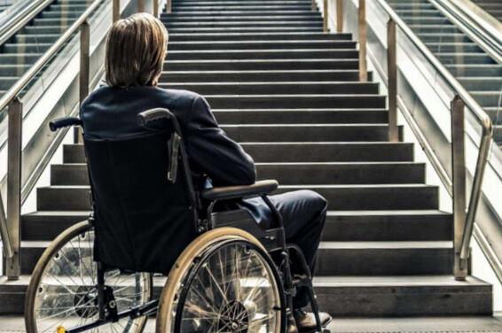 Відомі результати перевірки Чернігова на доступність для людей з інвалідністю та мам з візочками. доступно.ua, чернігів, доступність, перевірка, інвалідність