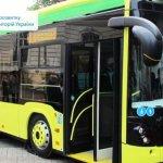 Автовиробників та перевізників заохочуватимуть до підвищення доступності громадського транспорту