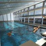 «Нептун» стане самим інклюзивним басейном в Україні