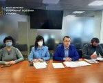 Україна посилює співпрацю з Трастовим фондом НАТО з медичної реабілітації військовослужбовців. кртф нато, військовослужбовець, засідання, поранений, протезування