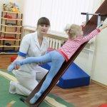 Світлина. Дітям і молоді з інвалідністю у Вараші дають шанс на повноцінне життя. Реабілітація, інвалідність, послуга, розвиток, Центр реабілітації, Вараш