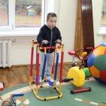Дітям і молоді з інвалідністю у Вараші дають шанс на повноцінне життя (ФОТО)