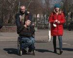 Перешкоди є: як влада Рівного збирається вирішувати проблеми з доступністю (ВІДЕО). олег піщанський, рівне, доступність, комісія, інвалідність