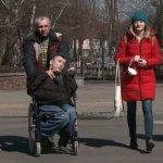 Перешкоди є: як влада Рівного збирається вирішувати проблеми з доступністю (ВІДЕО)
