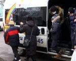 У Житомирі запрацювала послуга соціального автомобіля для перевезення дітей з інвалідністю (ФОТО, ВІДЕО). житомир, автомобіль, перевезення, соціальне таксі, інвалідність