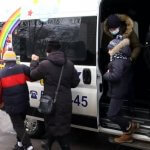 У Житомирі запрацювала послуга соціального автомобіля для перевезення дітей з інвалідністю (ФОТО, ВІДЕО)
