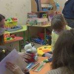 У Бахмуті запрацювала послуга денного догляду за дітьми з інвалідністю