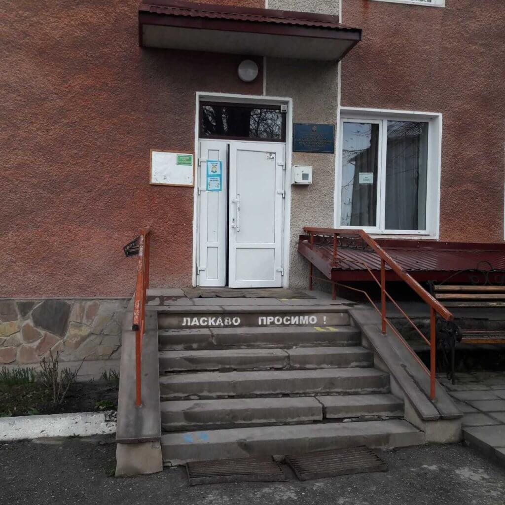 Результати моніторингового візиту до Теребовлянського навчально-реабілітаційного центру на Тернопільщині. теребовлянський навчально-реабілітаційний центр, моніторинговий візит, особливими освітніми потребами, порушення, інвалідність
